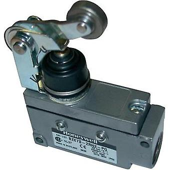 Limit switch 480 Vac 15 A Lever momentary Honeywel