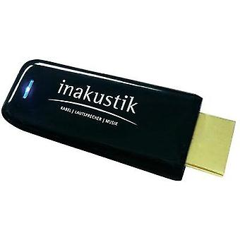 HDMI streaming stick Inakustik DLNA Receiver DLNA