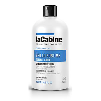 La Cabine Frequently Glossing 500 Ml (Woman , Hair Care , Shampoos)