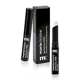 MC Marie Christine perfect lippen duo vaststelling van pen