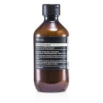 Aesop Nurturing Shampoo (Cleanse and Tame Belligerent Hair) 200ml/6.8oz