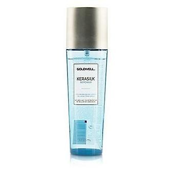 Goldwell Kerasilk Repower Volumen Fönen Spray (für feines kraftloses Haar) - 125ml/4,2 oz