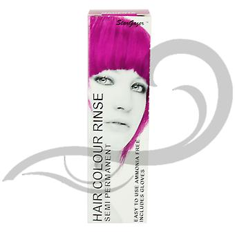 Stargazer Hair Dye -  Magenta With Tint Brush