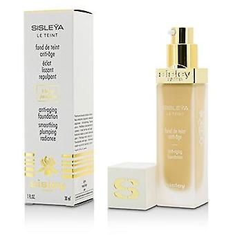 Sisley Sisleya Le Teint Anti Aging Foundation - # 0B Porcelaine - 30ml/1oz