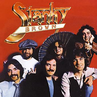 Stanky Brown Group - importación de Estados Unidos Stanky Brown [CD]