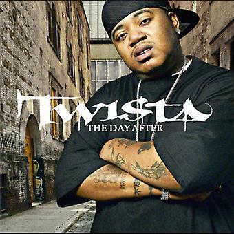 Twista - dagen efter [CD] USA import