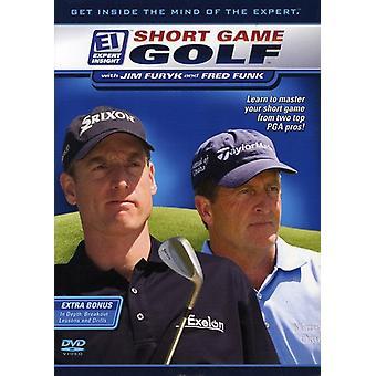 Kort spil Golf [DVD] USA importerer