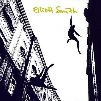Elliott Smith - Elliott Smith [CD] USA import