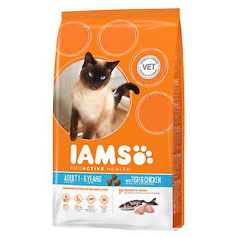 IAMS Blue Fish (Cats , Cat Food , Dry Food)