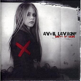 Avril Lavigne - Under My Skin [CD] USA import