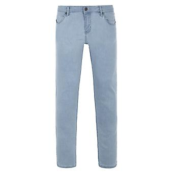 Farah Howells Bleach Super Slim Fit Jeans Denim