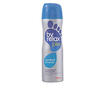 Byly BYRELAX PIES CONFORT deo spray
