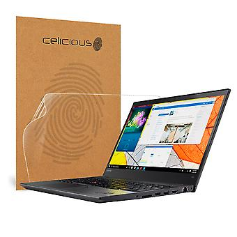 Celicious Impact Lenovo ThinkPad T570 (Touch) Anti-Shock Screen Protector