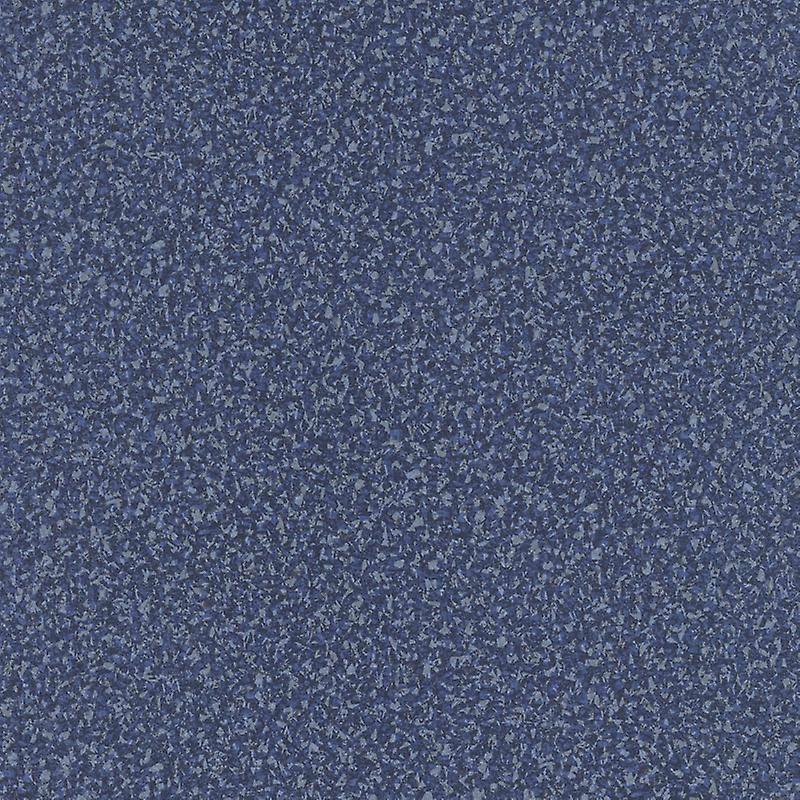 Modern Effect Wallpaper Blue Black Crumpled Woven Granite P+S