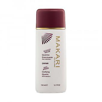 Makari Caviar Lightening Glycerin - Caviar infused skin lightening