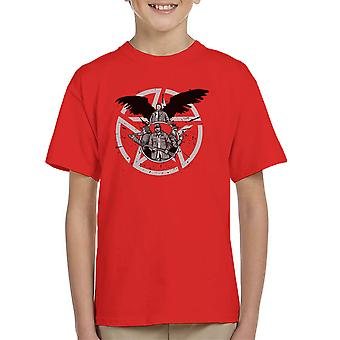 Family Business Supernatural Kid's T-Shirt