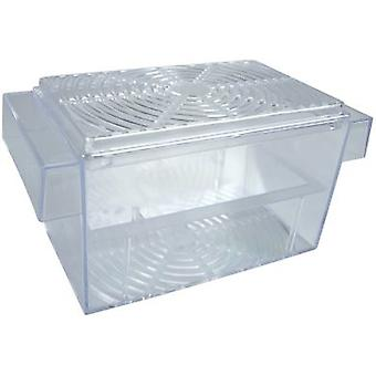 Zolux Floating Paridera Guppy (Fish , Aquarium Accessories , Breeding Crates)