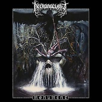 Necronoclast - Haven [CD] USA import