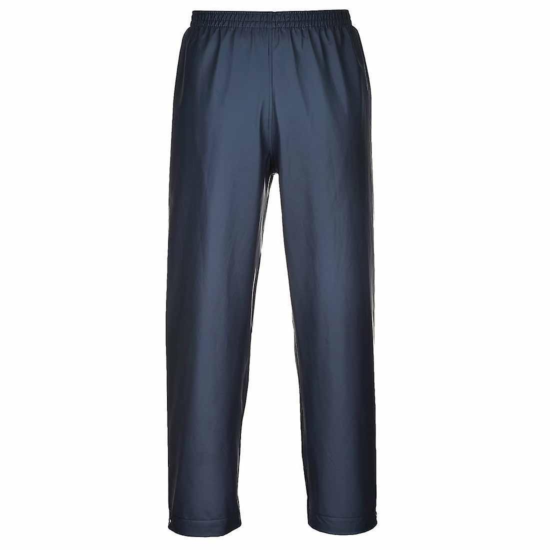 Portwest - Sealtex Ocean Rugged Waterproof Workwear Trouser