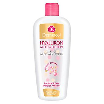 Dermacol  Hyaluron Micellare Lotion