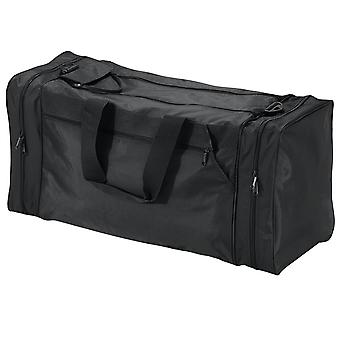 Quadra Jumbo Sports Duffle Bag - 74 Litres