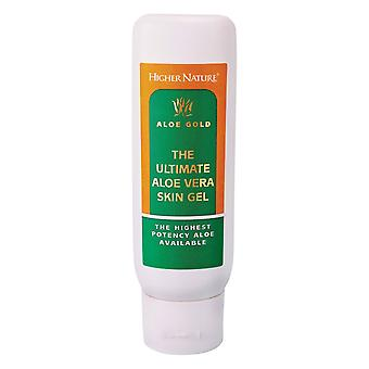 Higher Nature The Ultimate Aloe Skin Gel, 75ml