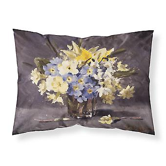 Spring Bouquet by John Codner Fabric Standard Pillowcase