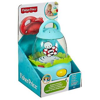 Fisher-Price Flutter 'n Glow Lantern