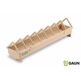 Gaun Plastic Trough 50 cm wide grid 11640 (Garden , Animals , Hens , Mangers)