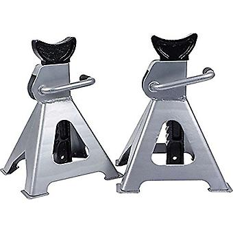 Allstar Performance ALL10124 3-Ton Ratchet Jack Stand, (Pack of 2)