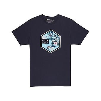 Billabong sex kortärmad T-Shirt