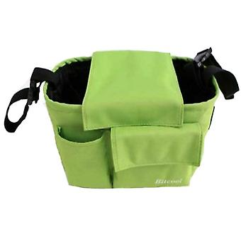 Buggy Storage Bag Stroller Accessory 4 Colours