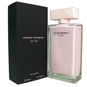 Narciso Rodriguez for Her 3.3 oz 100 ml EDP Spray