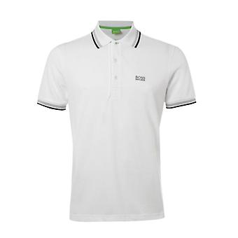 Hugo Boss Kortärmad Polo