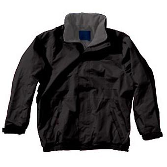 Regatta Trw297 Mens Waterproof & Windproof Dover Fleece Lined Padded Jacket