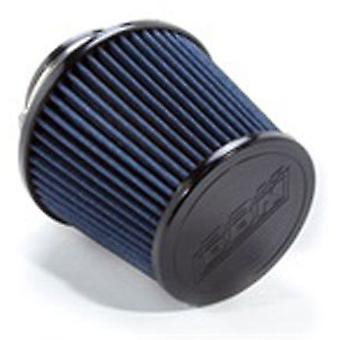 BBK Performance Parts 1808 BBK Power-Plus Series Cold Air Kit Replacement Filter Conical Fits BBK Cold Air Kit PN[1768/1