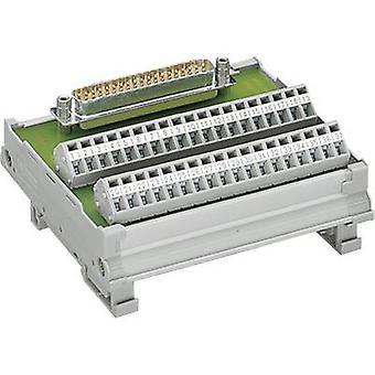 WAGO D 289-548-SUB módulo de interfaz del encabezado 0.08 - 2,5 mm²
