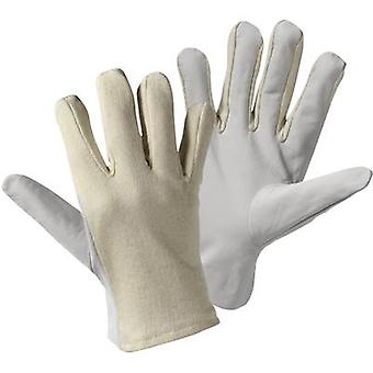 L+D worky Nappa Trikot 1705 Nappa Protective glove Size (gloves): 8, M 1 pair