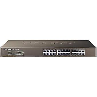 TP-LINK TL-SF1024 19 switch box 100 Mbps