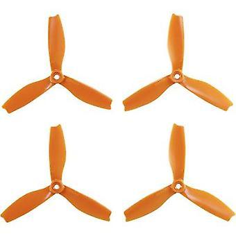 HQ Prop 3-blade Race copter propeller set Bullnose