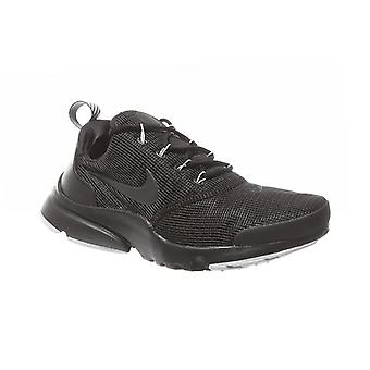 NIKE sneakers sneakers Presto fly GS junior black