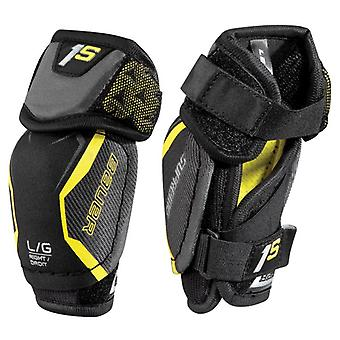Bauer Supreme 1s elbow saver Bambini