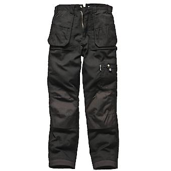 Dickies Eisenhower Multi Pocket Work Trousers Tall Leg 34