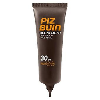 Piz Buin Ultra Light Dry Touch Face Fluid SPF30 50 ml