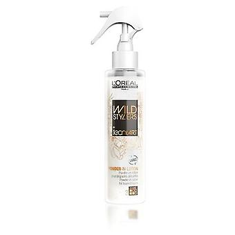 L'Oreal Professionnel Wild Stylers Tecni Art Texturizing powder in lotion