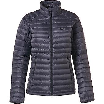 Rab Womens Soft Shell Jackets Microlight Waterproof and Breathable