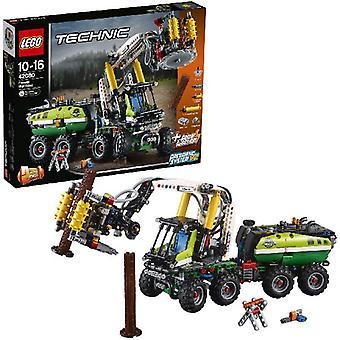Lego 42080 Technic Bosbouwmach.