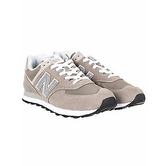 New Balance Ml574egg Shoes - Grey