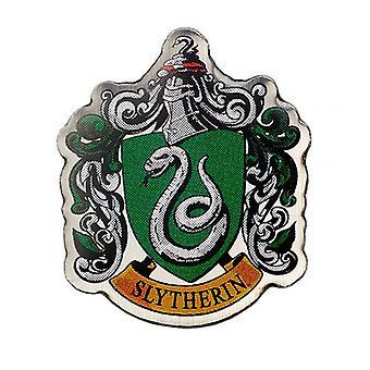 Harry Potter Badge Slytherin