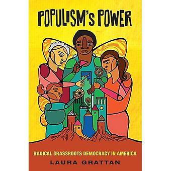 Populismen macht durch Laura Grattan